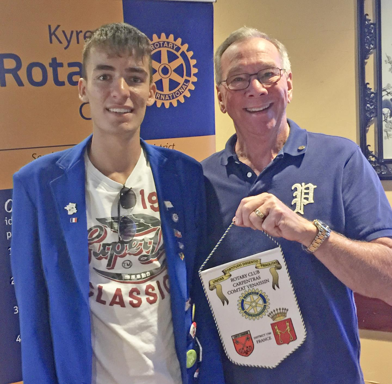 Stories | Kyrene Rotary Club