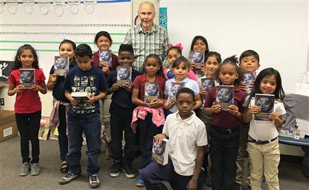 Dictionary Project at JR Davis