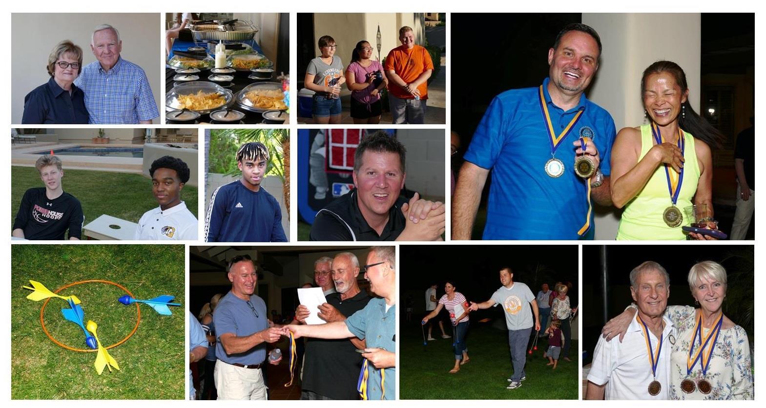 Stories | Mesa West Rotary Club