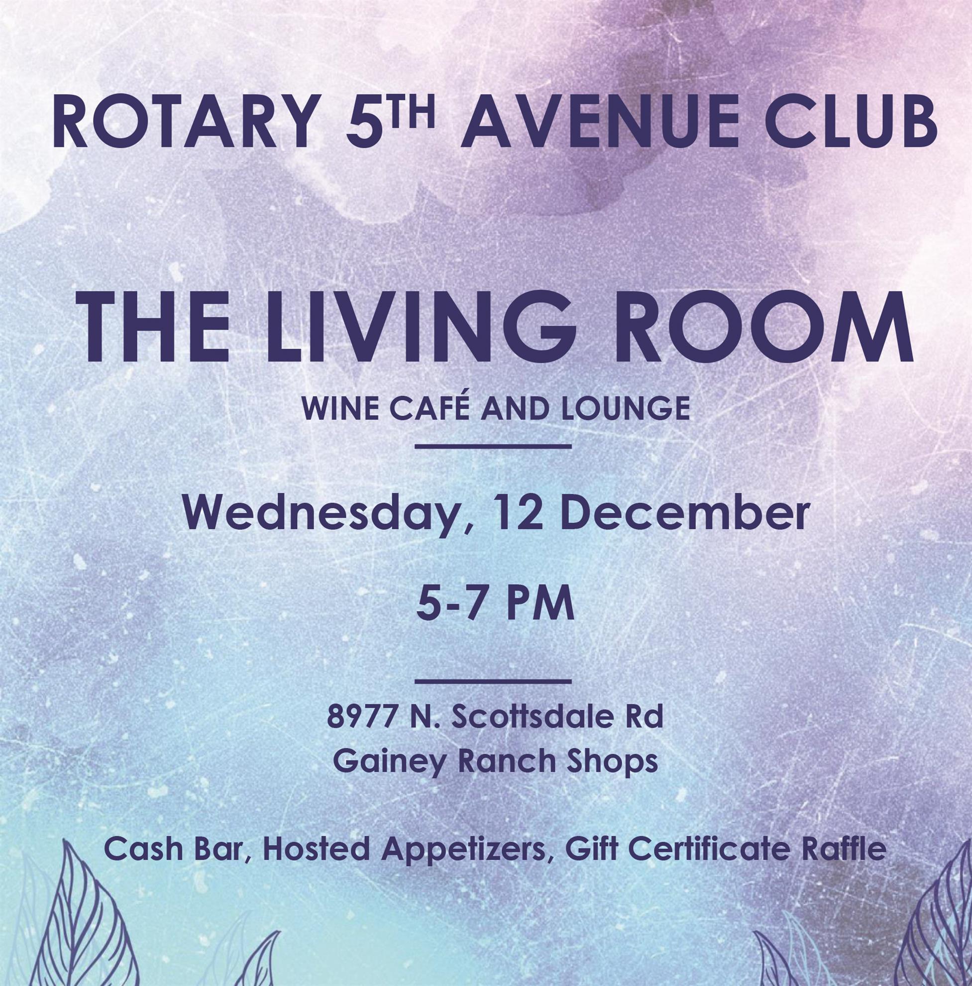 Stories   Scottsdale Rotary Club