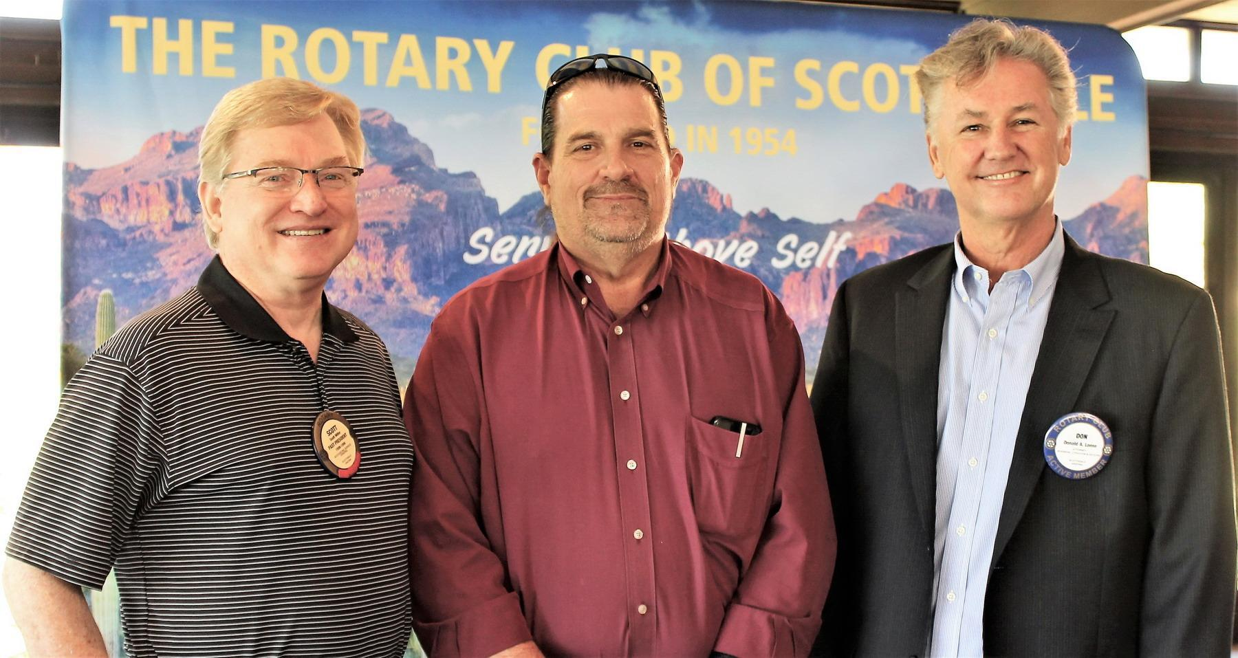 Stories | Scottsdale Rotary Club