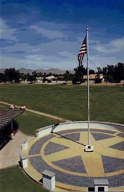 Park-Unity Plaza