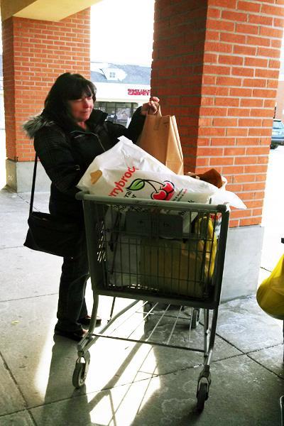 food drive 2014 donation