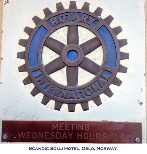Scandic Hotel Rotary