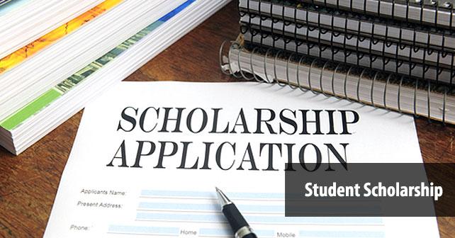 Service above self scholarship essay