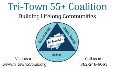 Tri-Town 55+ Coalition