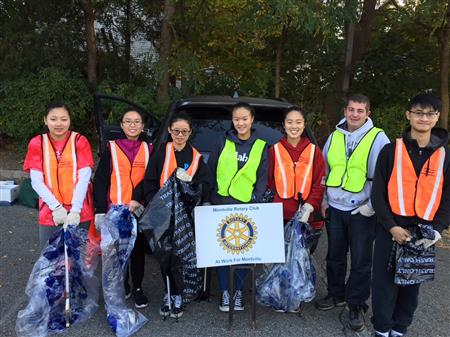 Stories | Montville Township Rotary Club