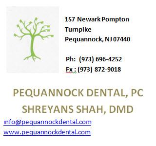 Ppequannock Dental