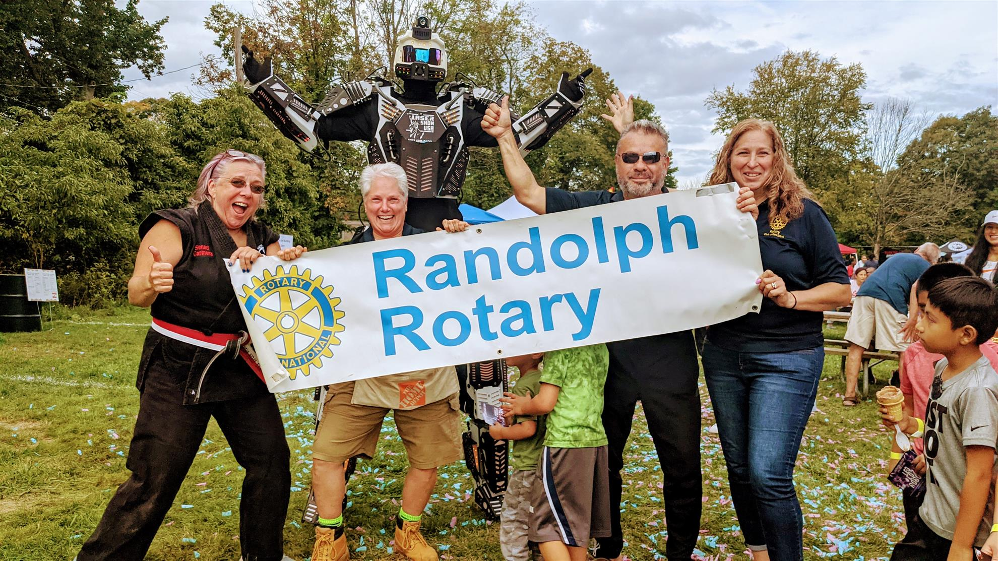2021 Rotary of Randolph's Country Fair