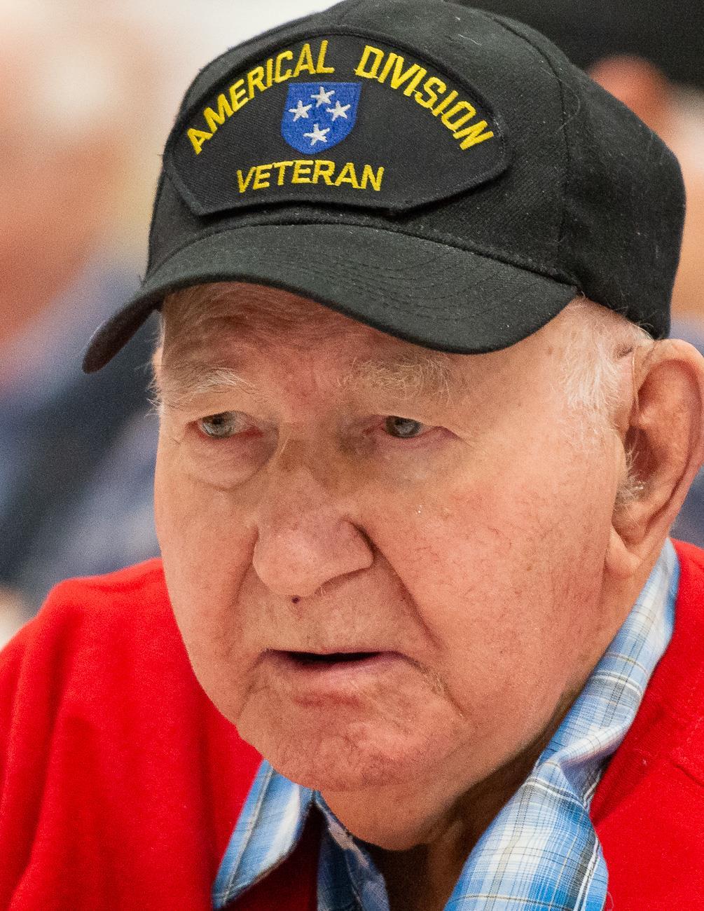 2019 Veterans Day Celebration