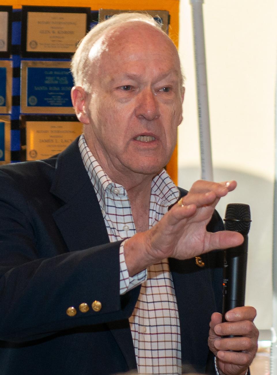 Kent Seegmiller