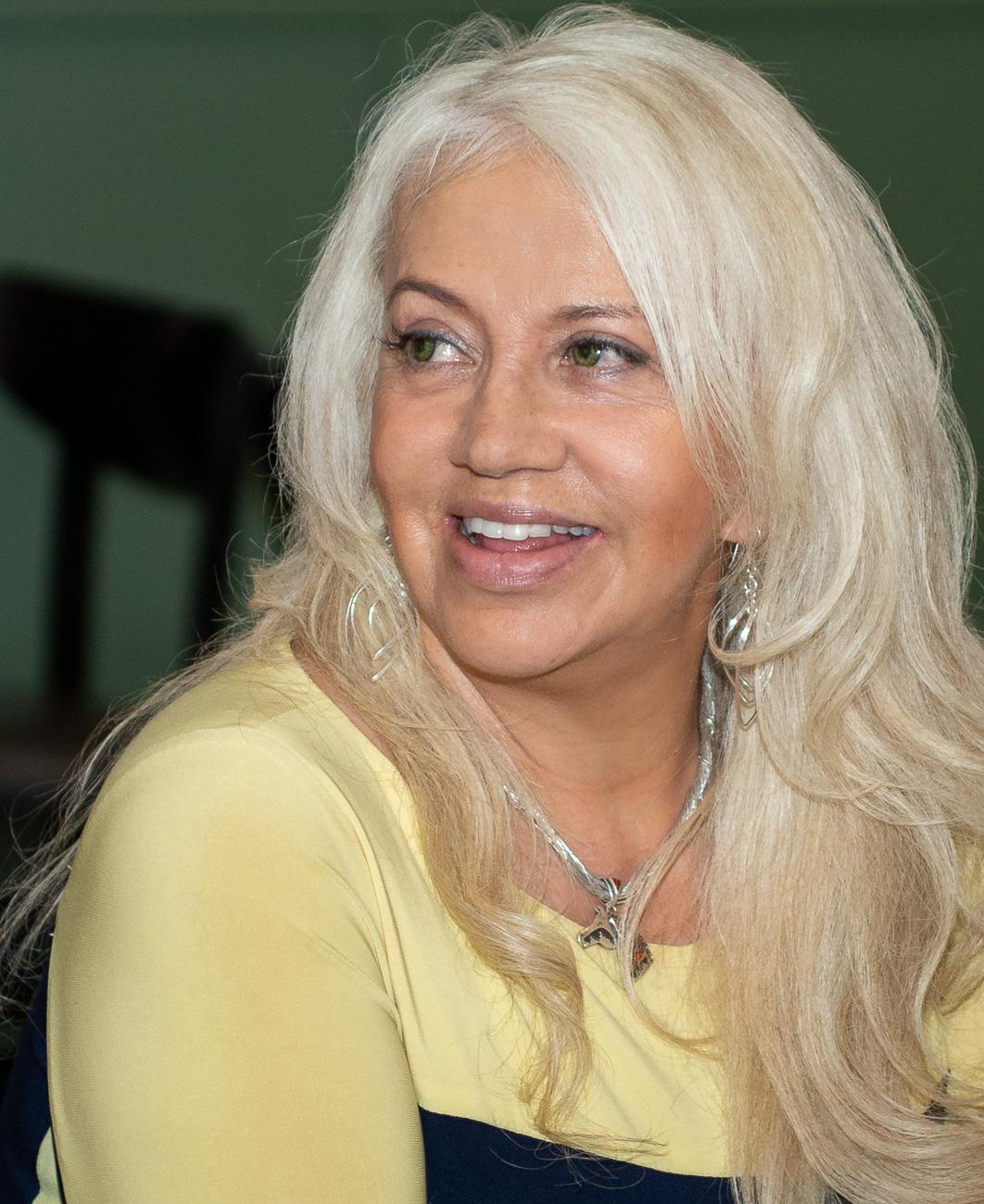 Marina Gachet