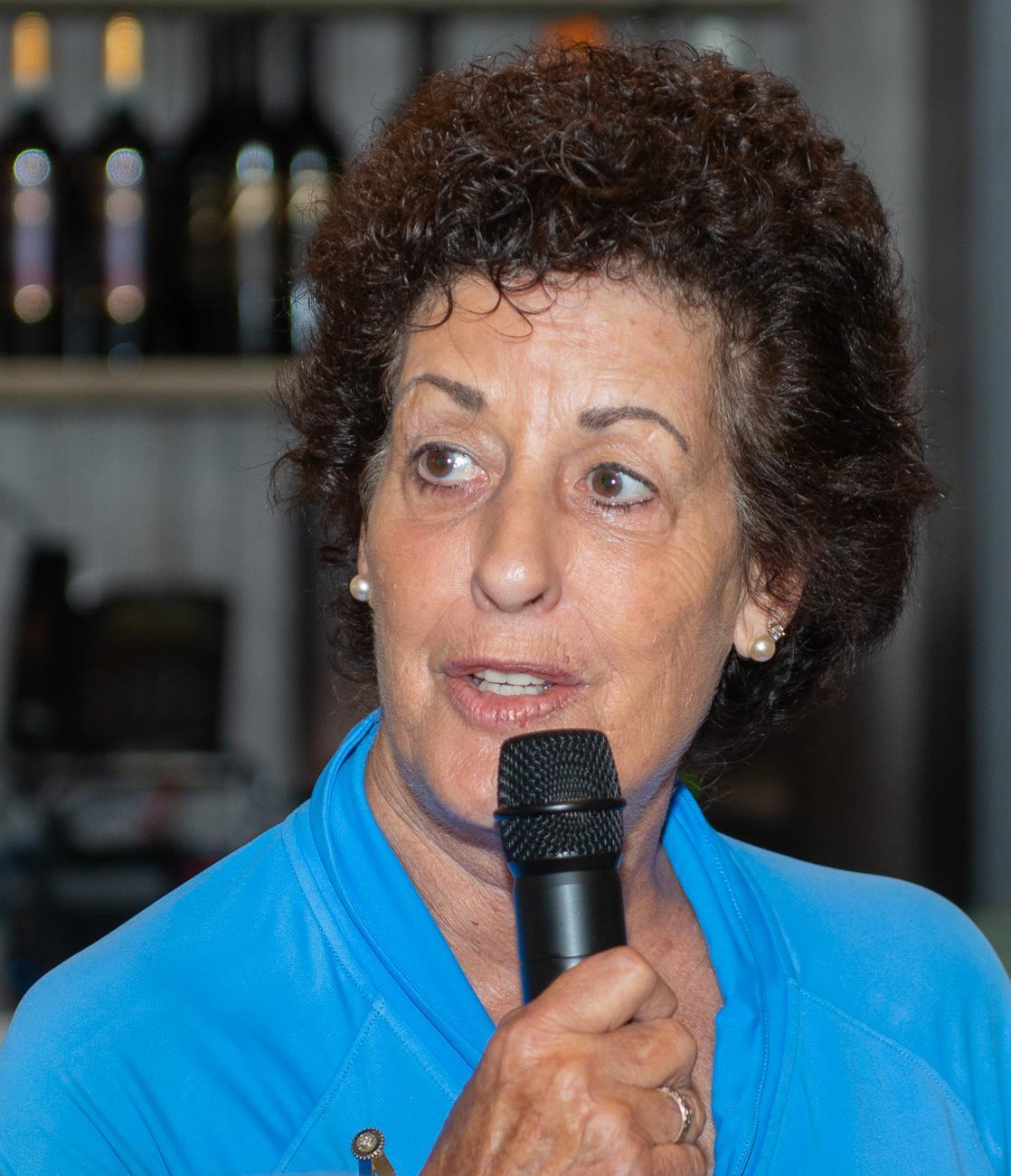 Nancy Aita