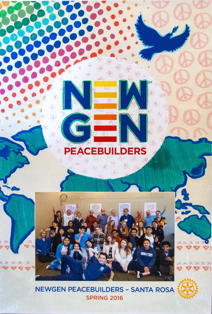 NEW GEN Program