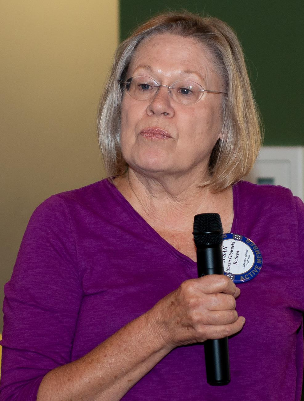Susan Glowacki