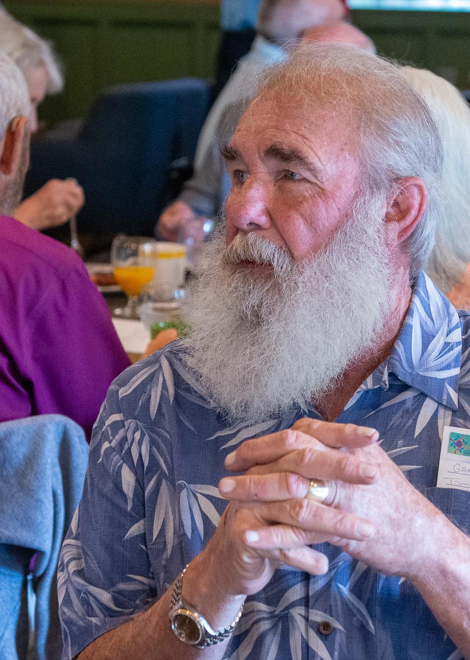 Past Member Gary Doolittle