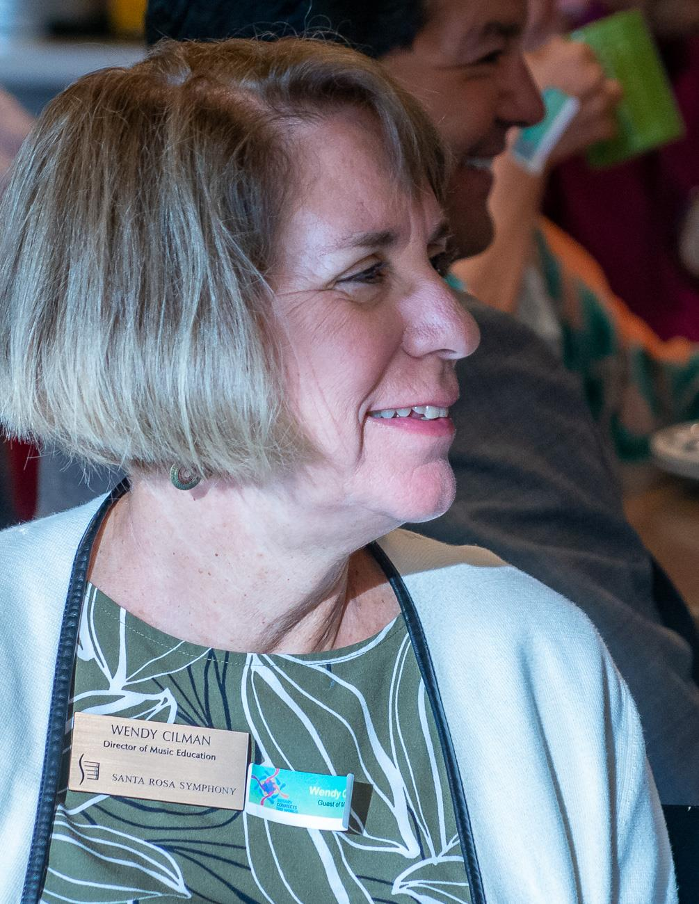 Guest Wendy Cilman