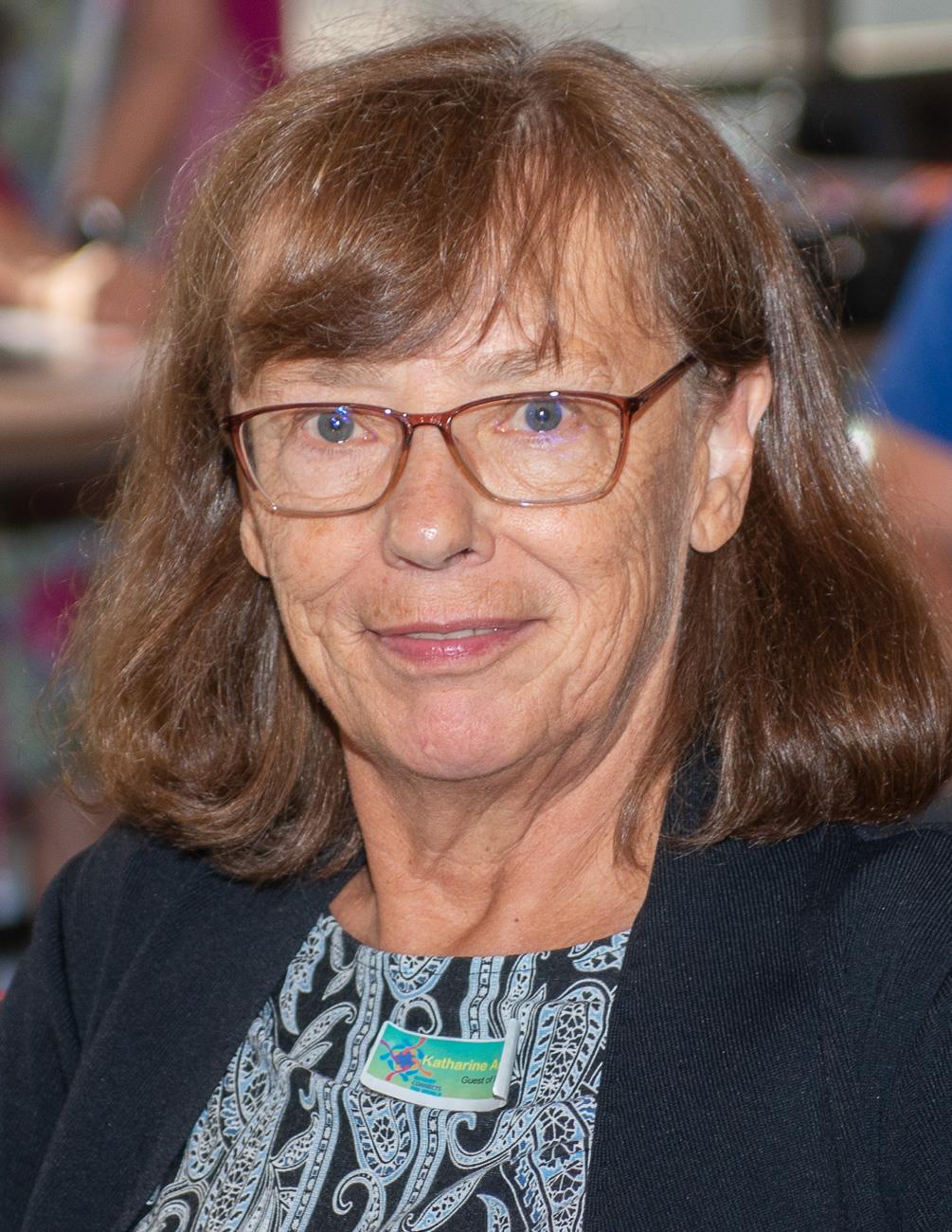Katheren Anderson
