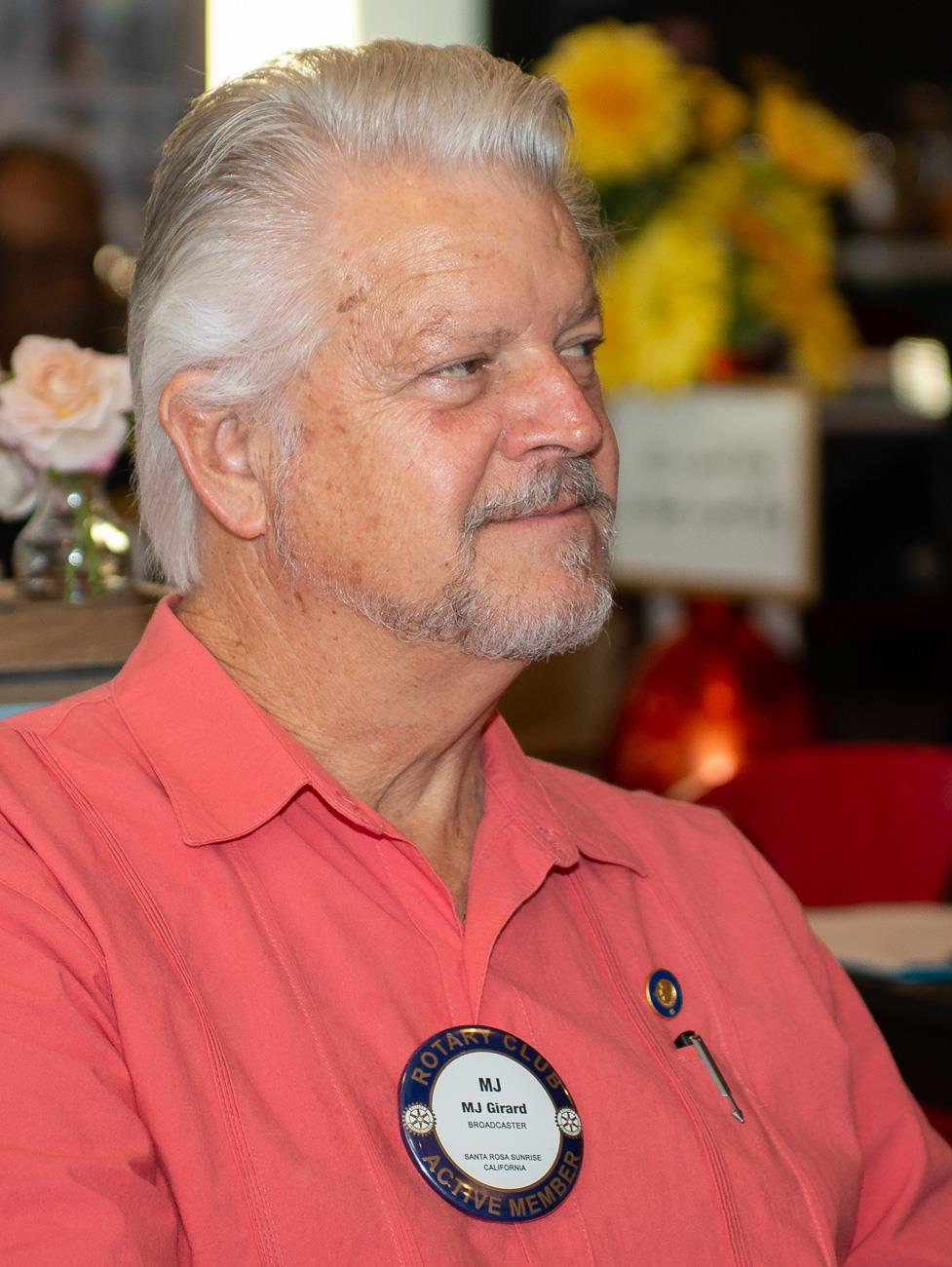 MJ Girard