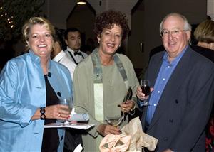 Nancy Aita and Guests