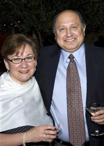 Catalina and Rene Couelo