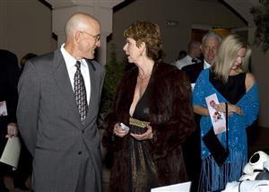 Jim and Cindy Brenton