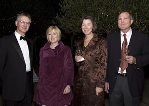 Cullinary 2007 Guests