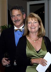 Larry and Laura Martin