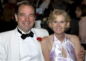 Rolf and Ann Wessman