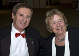 Steve and Lynn Olsen