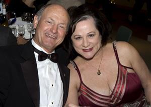 Mike and Maureen Merrill