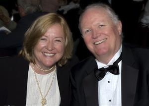 Kathleen and Steve Amend