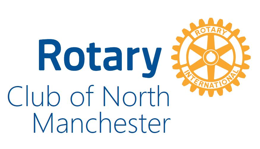 Home Page | Rotary Club of North Manchester