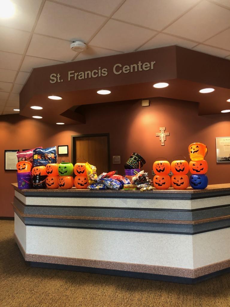 St. Francis Adolescent Center