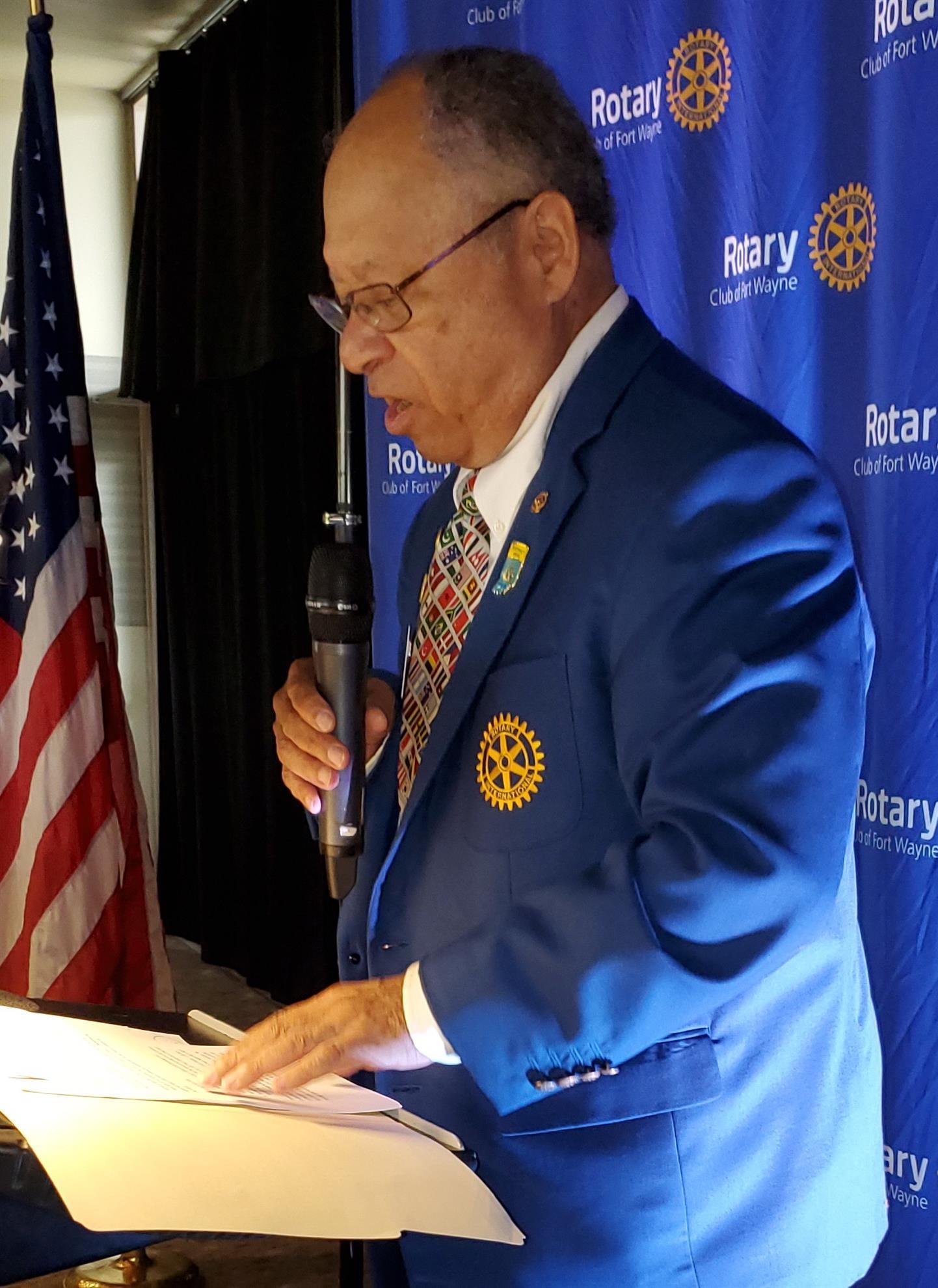 Stories | Rotary Club of Fort Wayne