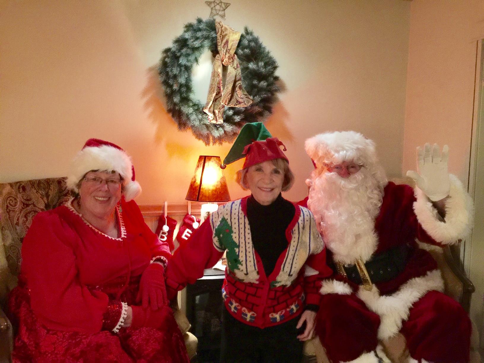 Cayucos Christmas Dec 2021 Christmas In Cayucos Rotary Club Of Cayucos