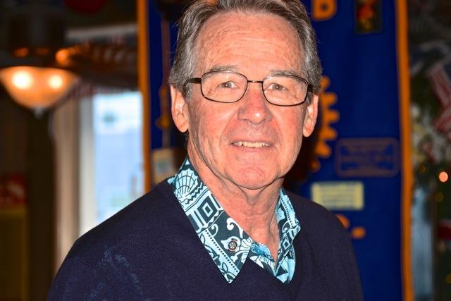 DG Jack McClenahan