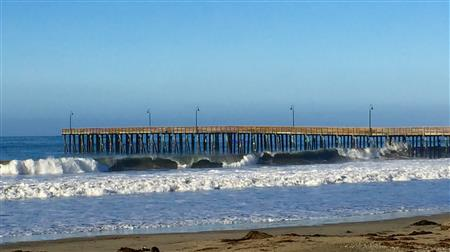 Cayucos Seaside