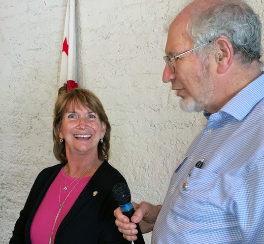 Stories | Rotary Club of Mountain View