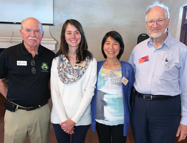 Stories   Rotary Club of Mountain View
