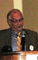 Dr. Pete Nichols