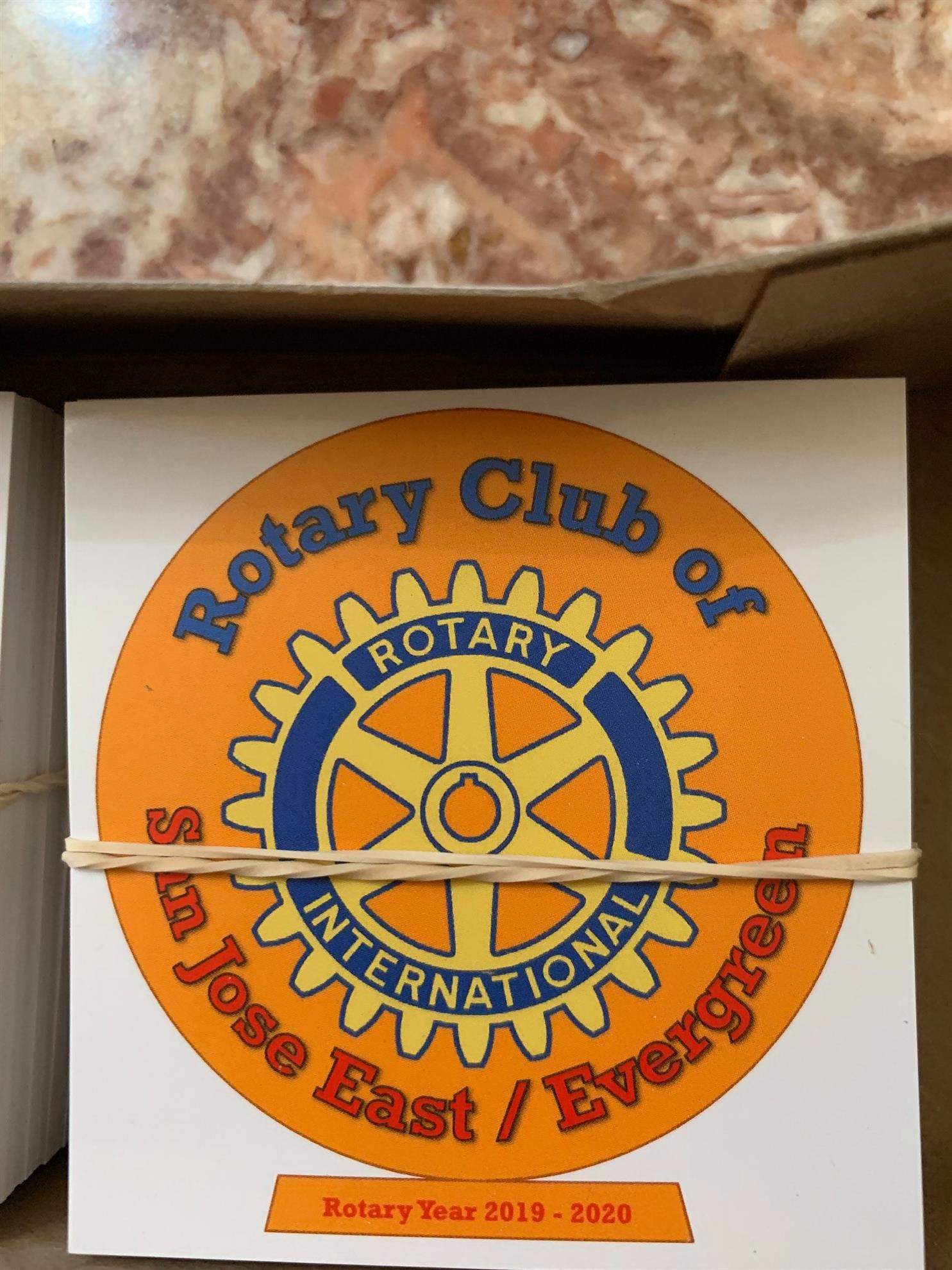 Stories | Rotary Club of San Jose East/Evergreen