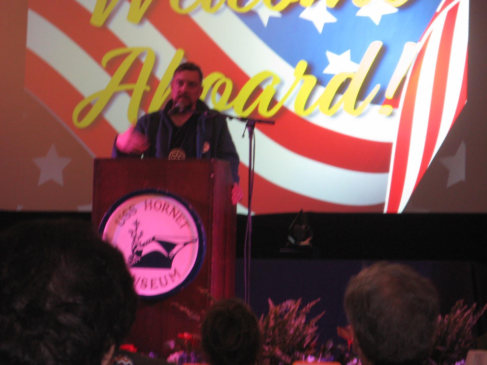 Todd Douglas Miller - Apollo 11 Director