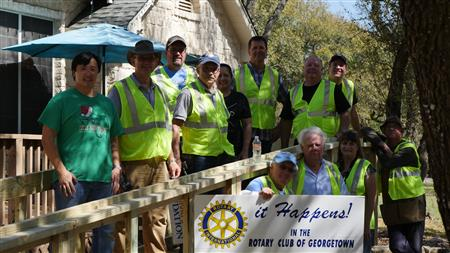 Stories | Rotary Club of Georgetown