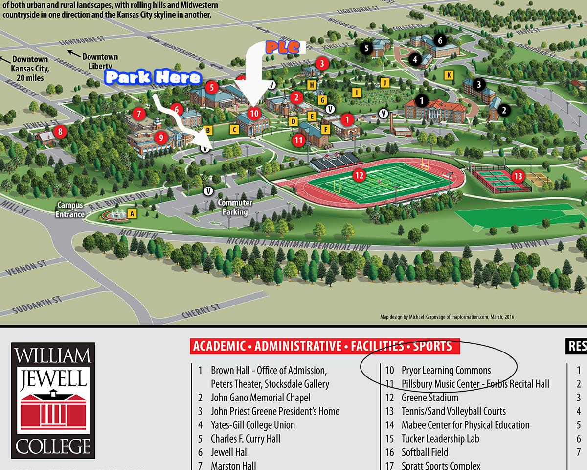 william jewell college campus map East Clay Co Rotarian News 25 May 2018 May 23 2018 william jewell college campus map