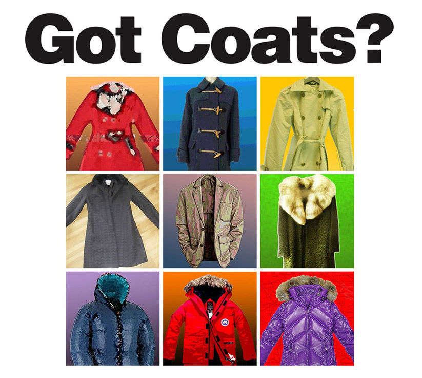 WINTER COATS NEEDED!! | Rotary Club of Lenexa