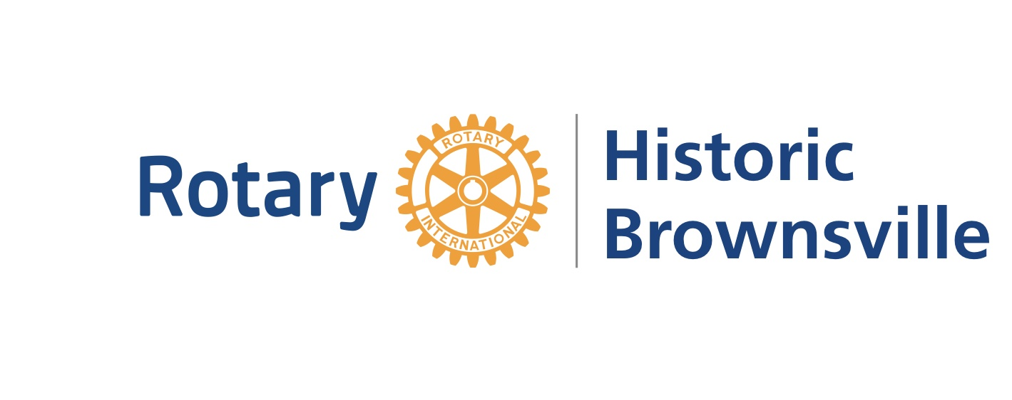 Brownsville Historic logo