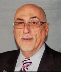 Richard D. McCrary