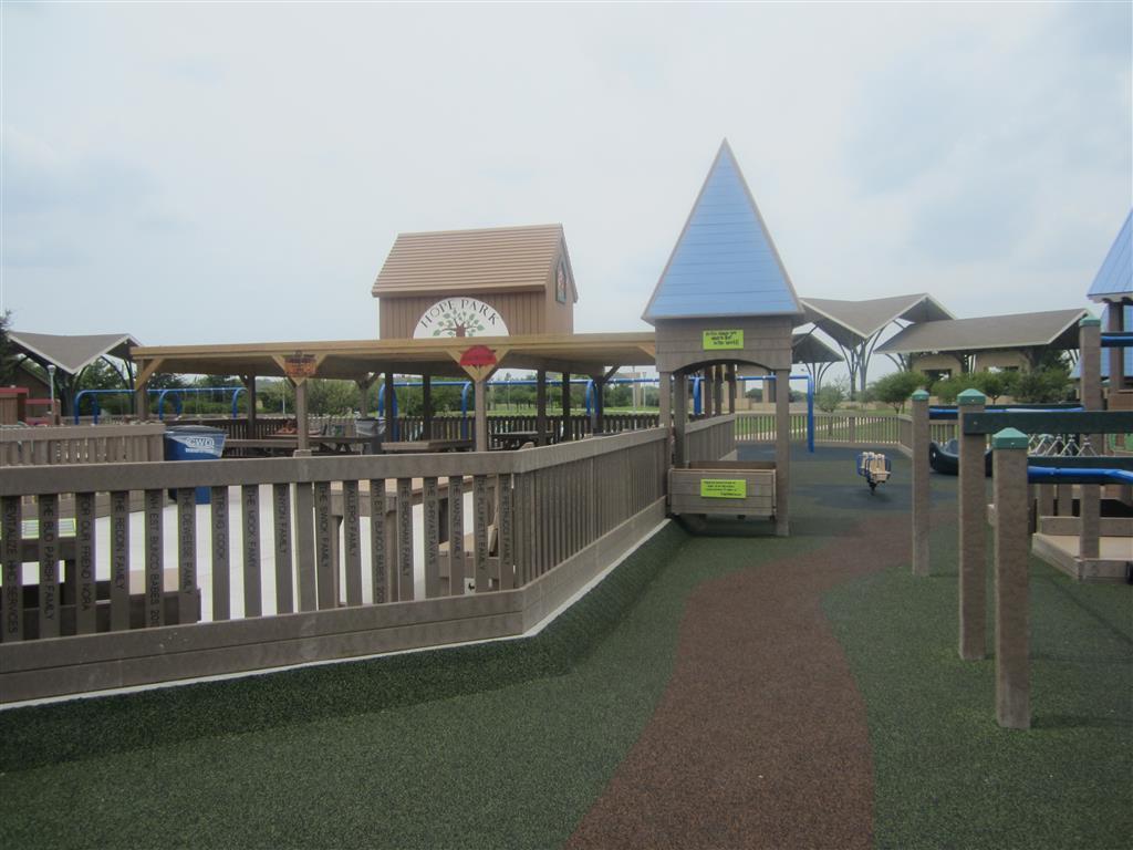 Hope Park 1