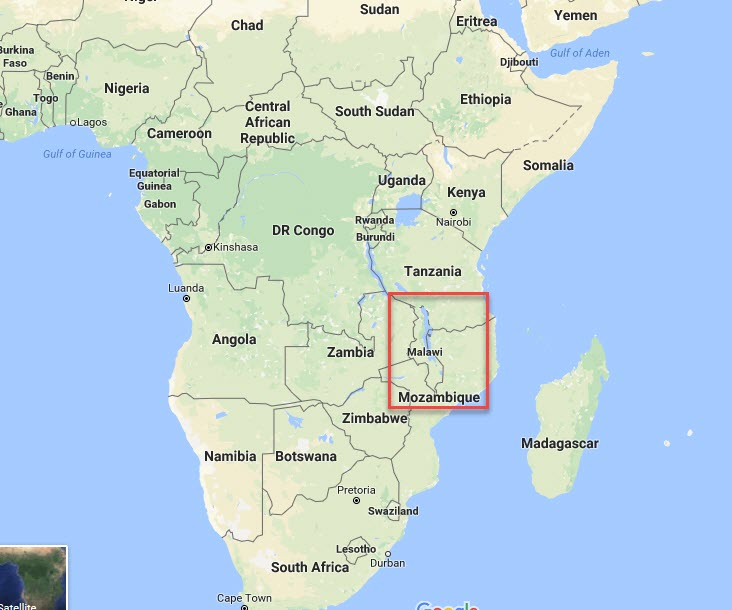 Lake Malawi Africa Map.June 5 David Kelly Orant Charties Rotary Club Of Dallas Trinity